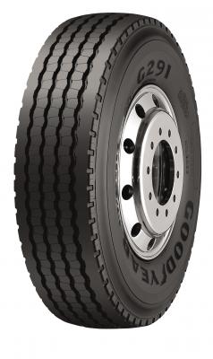 G291 Tires